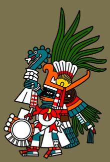 aztec-god-huitzilopochtli