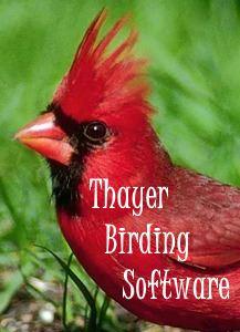 birding software review