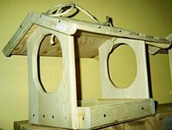 platform feeder