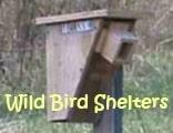 Wild Bird Shelters